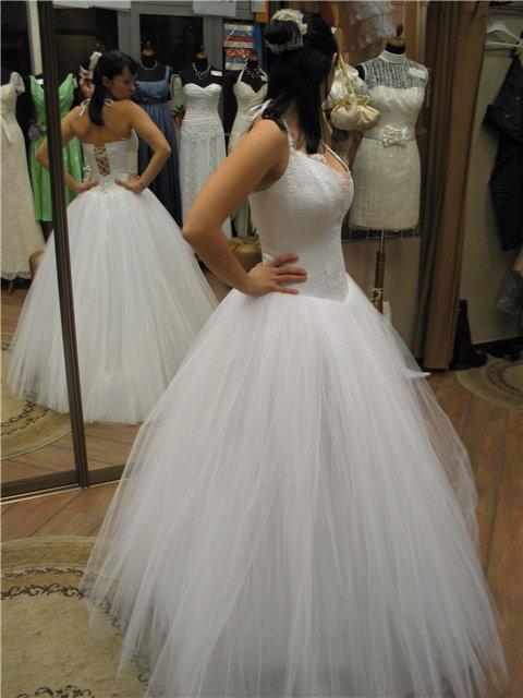 Новые свадебные платья по самым