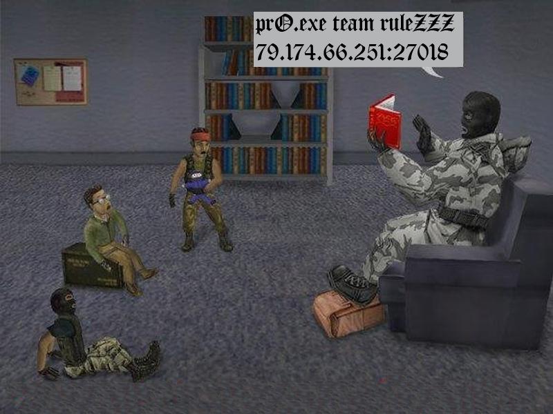 Читы Кс Зомби